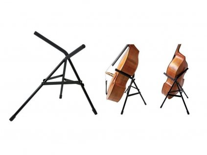 Gewa Double Bass Stand 452250