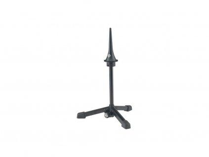 K&M 15227 Clarinet stand, black