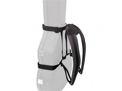 GEWA Case carrying harness GEWA