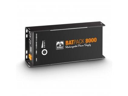 Palmer MI BATPACK 8000