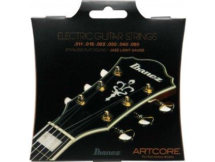 Ibanez IFAS6SL Jazz String Set