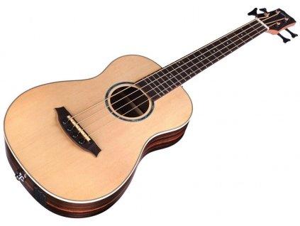 Cordoba MINI II Bass guitar Ebony
