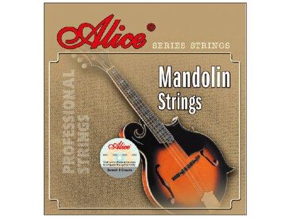 Alice AM05 Mandolin Strings, Light
