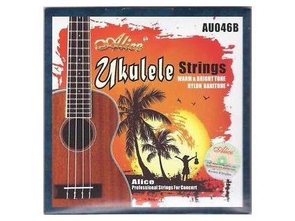Alice AU046-B Baritone Ukulele Strings