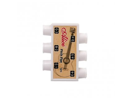 Alice A001 Guitar Pitch Pipe