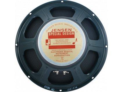Jensen C12K
