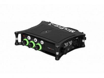 Sound Devices MixPre-3 II