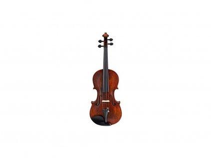 STENTOR Violin 4/4, Handmade Pro Series Arcadia-Antique finish