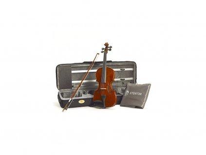 STENTOR Violin 4/4, Conservatoire I, Set