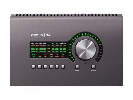 UAD Apollo x4