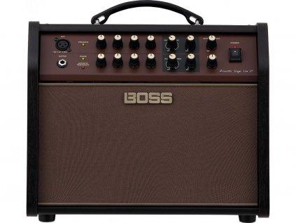 Boss Acoustic Singer Live LT