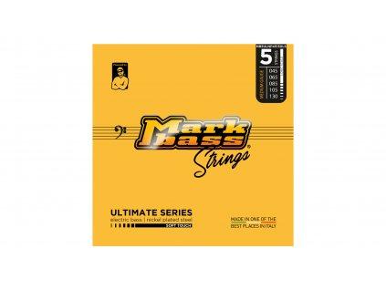 Markbass Ultimate NP 5 45-130