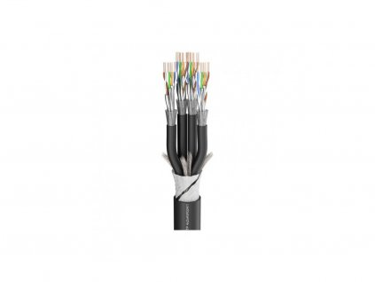 Sommer Cable Multicore Mercator 4 5,00m