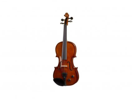 STENTOR Electric violin 4/4, Student II, Set