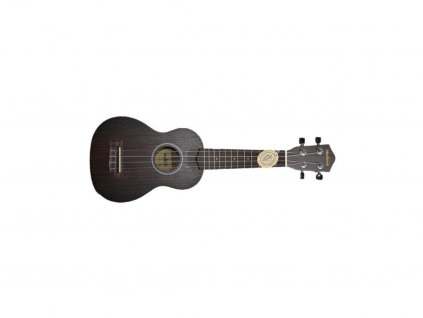 Madison UK21SB Soprano Ukulele
