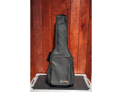 Melody 1/2 Classical Guitar Gig Bag Black