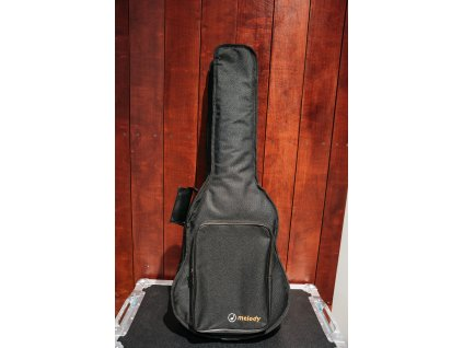 Melody 3/4 Classical Guitar Gig Bag Black