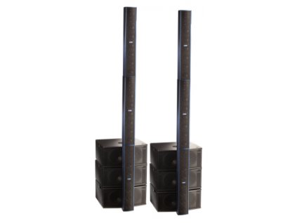 6 x FBT CLA 604 A Black + 6 x CLA 208 SA Black + obaly
