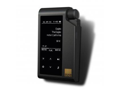 HiFiMAN R2R 2000 čierna