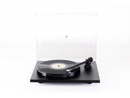 PL1 matt black 2020 lidopen vinyl