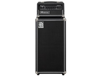 ampeg micro cl stack 142272