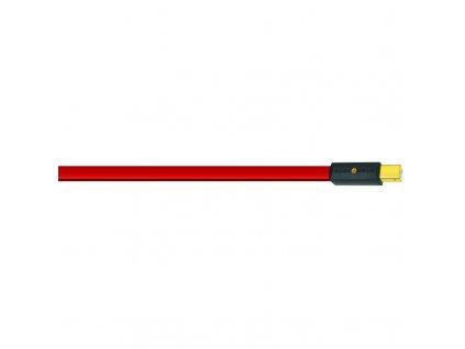 wireworld kabel usb 20 starlight 8 s2ab a b