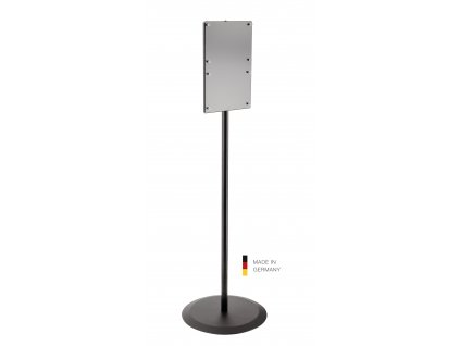 K&M 80395 Poster display stand