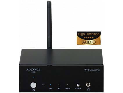Advance Acoustic WTX-StreamPro