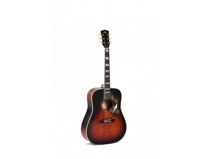 Sigma Guitars DA-SG7