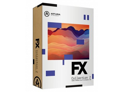 fx collection image