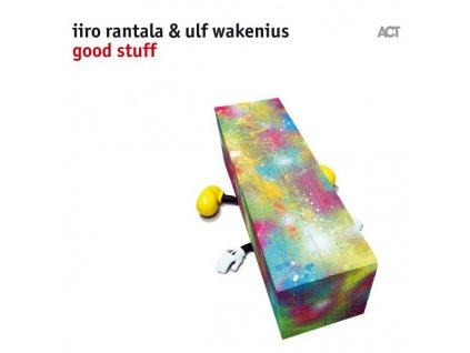 Iiro Rantala & Ulf Wakenius – Good Stuff