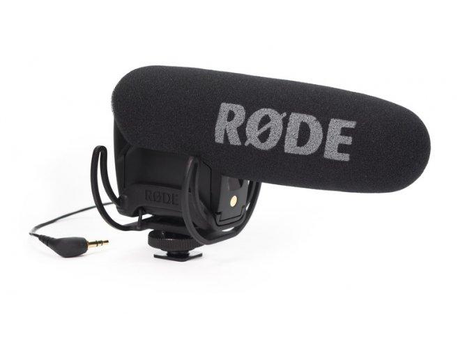 Rode VideoMic Pro Rycote Profi mikrofon pro videokamery