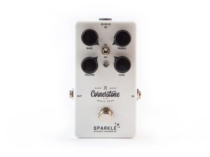 Cornerstone Sparkle - Dynamic Overdrive