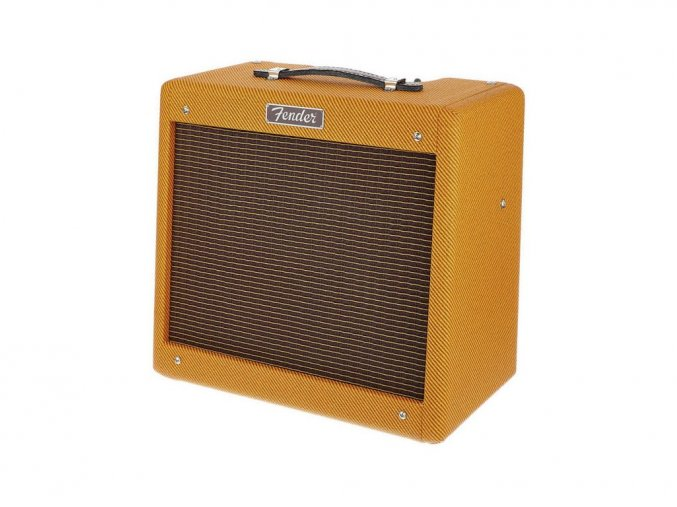Fender Pro Junior IV Lacquered Tweed