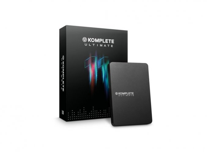 NI Komplete 11 Upgrade