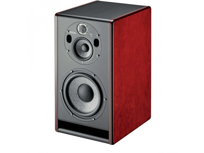 trio11 be professional monitoring loudspeaker 3 4 face