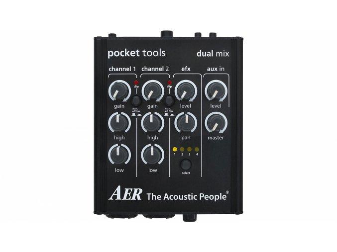 AER Pockettool Dual Mix 2