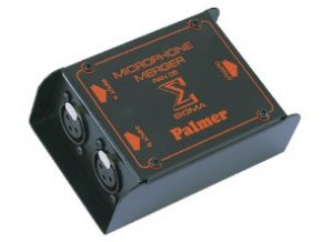 Palmer Pro PAN 05