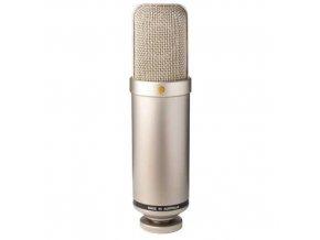 "Rode NTK 1"" lampový mikrofon"