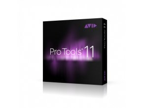AVID Pro Tools M-Powered Crossgrade Activation Card