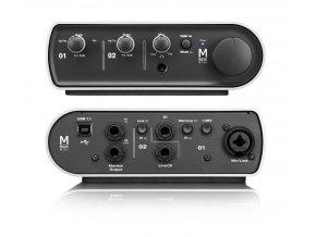 AVID Mbox Mini + PT Express