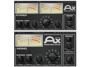Waves APHEX Vintage Aural Exciter Native