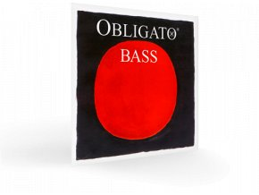 Pirastro D-BASS OBLIGATO