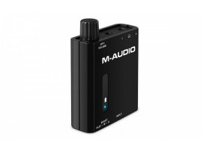 M-Audio Bass Traveler