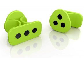 IK Multimedia iRing - Green