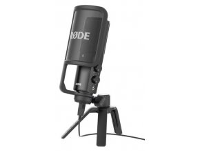 Rode NT-USB USB mikrofon pro PC/Mac/iOs/An