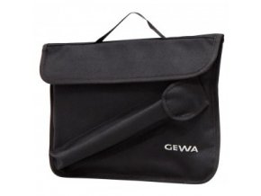 GEWA Recorder/Music sheet bag GEWA Bags Economy