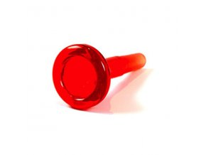 pBone Mouthpiece Tenor trombone Red