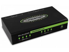 M-Audio Midisport 4x4 Anniversary Edition