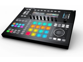 NI Maschine Studio (black)